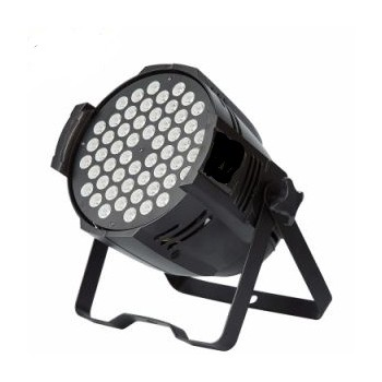 Le produit électronique PYLE - 54 3W RGBW Color Changing LED PAR Light au casablanca maroc .