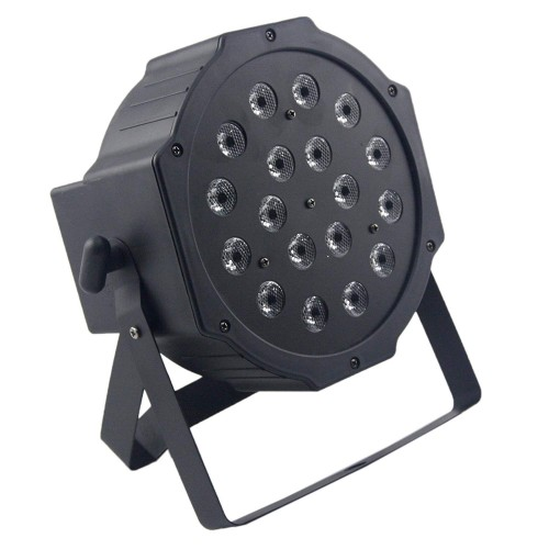 PYLE - MUSIC EXPRESS LIGHT 18X3W single color