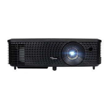 Le produit électronique Optoma S341 3500 Lumens SVGA 3D DLP Projector with Superior Lamp Life and HDMI au casablanca maroc .