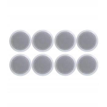 Le produit électronique Pyle SM-M506 sealing speaker 20cm au casablanca maroc .