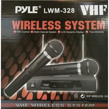 Le produit électronique Beta LWM-326  micro sans fil au casablanca maroc .