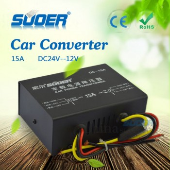 24V/12V DC POWER CONVERTER 15A