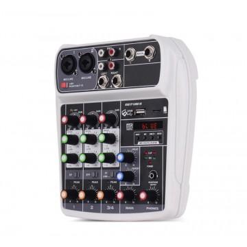 PYLE Sound Card 4Channels...