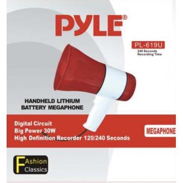 PYLE PL-619U 30 Watts...
