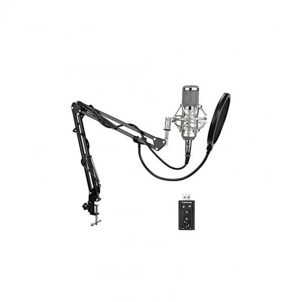 PYLE BM-800 Condenser Microphone