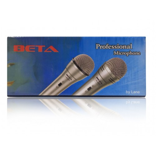 Beta Lm-605 microphone professionnel