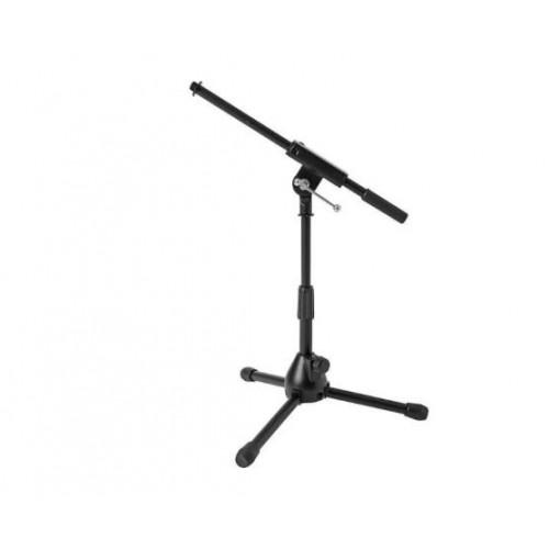 Mini handy boom floor Microphone Stands