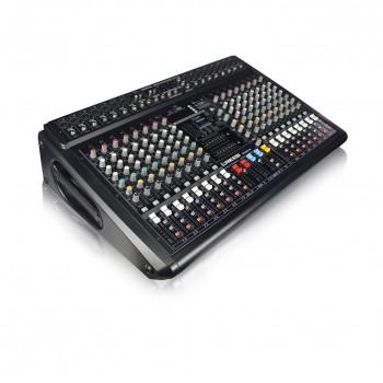 Le produit électronique GMX1606D Bleutooth 16-Channel Professional Audio Mixer amplifier-USB au casablanca maroc .