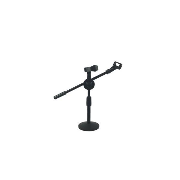 Le produit électronique Mini handy table Microphone Stand au casablanca maroc .
